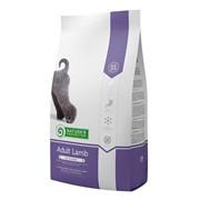 Nature's Protection  Adult Lamb сух.д/собак Ягненок (18 кг)