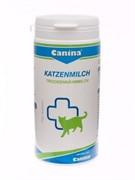 Canina Katzenmilch (Кэтценмильх молоко для котят)