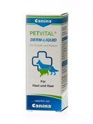 Canina Derm Liquid (Дерм ликвид) 250 мл