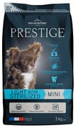 FLATAZOR Prestige Adult Mini Sterilized( Престиж Эдалт Мини Стерилайз)