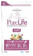 FLATAZOR Pure Life Puppy (Пур Лайф Паппи) (12 кг)