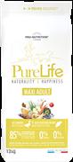 FLATAZOR Pure Life Adult Maxi (Пур Лайф Эдалт Макси) (12 кг)