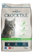 CROCKTAIL ADULT MULTI WITH POULTRY & VEGETABLES