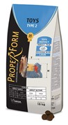 Proper Form Professional Breeders Toys TYPE2 Adult Male/Active (Ягненок) 18 кг