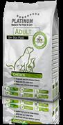Platinum  корм для взрослых собак КУРИЦА  (15 кг)