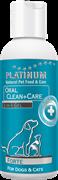"Platinum ""Платинум"" Гель 3-в-1 Platinum OralClean & Care Forte для кошек и собак"