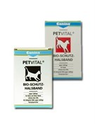 Canina PETVITAL Bio-Schutzhalsband (Антипаразитарный ошейник) 35 см
