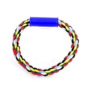 Игрушка для собак Веревка-Круг, хлопок (Cotton flossy toy round) 140750