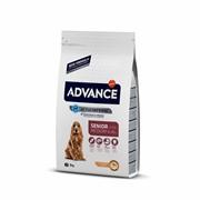 Advance Для пожилых собак с курицей и рисом (Medium Senior)