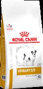 ROYAL CANIN URINARY S/O SMALL DOG USD 20 Диета для собак мелких размеров при заболеваниях дистального отдела мочевыделительной системы