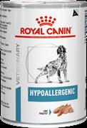 ROYAL CANIN (Роял Канин) Консервы для собак при пищевой аллергии, Hypoallergenic 0,2 кг