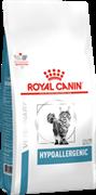 ROYAL CANIN (Роял Канин) Для кошек с пищевой аллергией, Hypoallergenic DR25