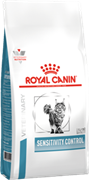 ROYAL CANIN (Роял Канин) Для кошек при пищевой аллергии на утке, Sensitivity Control SC27