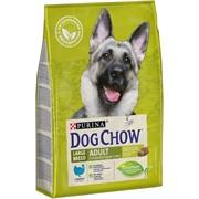 DOG CHOW Пурина Дог Чау корм для собак крупных пород (14 кг)