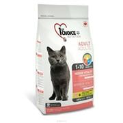 1st Choice Adult Vitality для взрослых кошек  (2,72 кг)