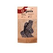 Organix   Премиум лакомство Чипсы из оленины со шпинатом и ламинарией 60 гр