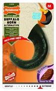 Nylabone Рог экстра-жесткий, аромат бизон, М 80 гр