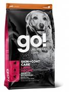 GO! NATURAL HOLISTIC Для щенков и собак со свежим ягненком, Daily Defence Lamb Dog Recipe