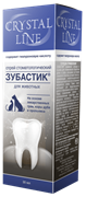 Аписан Crystal Line Зубастик спрей стоматологический д/животных 30мл