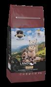 STERILIZED RABBIT&RICE - Полнорационный сухой корм для стерилизованных и кошек с избыточным весом кролик с рисом