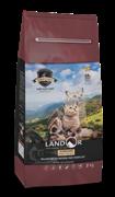 STERILIZED RABBIT&RICE - Полнорационный сухой корм для стерилизованных и кошек с избыточным весом кролик с рисом (2 кг)