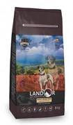 Landor ADULT GRAIN FREE LAMB & POTATO с бататом и ягненком (3 кг)