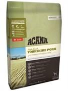 Acana Yorkshire Pork Корм для собак (11,4 кг)