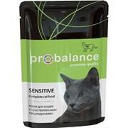 ProBalance Sensitive чувствительное пищеварение, пауч 85 гр