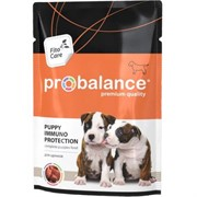ProBalance PUPPY Immuno Protection для щенков, пауч 100 гр