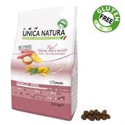 Unica Natura Unico Mini утка/рис/картофель 7,5 кг