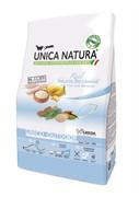 Unica Natura Unico Outdoor треска/рис/банан