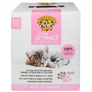 Наполнитель Dr.Elsey's Kitten Attract (Для котят) - 9,08 кг