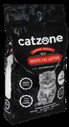 Наполнитель Catzone Compact Natural (Натуральный) пакет - 10 кг