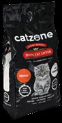 Наполнитель Catzone Orange (Цитрус) пакет - 10 кг