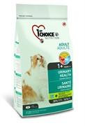 1st Choice Urinary сухой корм для профилактики мочекаменной болезни для кошек