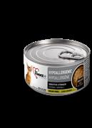 1st Choice Hypoallergenic Гипоаллергенные консервы для взрослых кошек (утка с картофелем и тыквой)