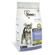 1st Choice «Здоровый Старт» сухой корм для котят (на основе курицы) 2,72 кг