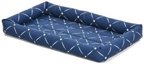 MidWest лежанка Ashton 76х53 см синяя