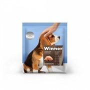 WINNER сухой корм д/щенков средних пород, курица (10 кг)