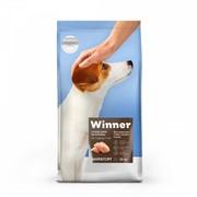 WINNER сухой корм  д/взрослых собак мелких пород, курица (3 кг)