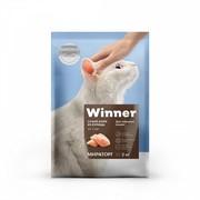 WINNER сухой корм  д/пожилых кошек, курица