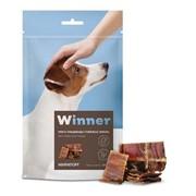 Winner Лакомство Пищевод мини (сухое) для собак 130 гр