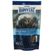 Happy Cat  Печенье  /профилактика зубного камня/  50 г