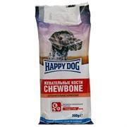 HAPPY DOG  Кости жевательные /доп кормление/ 200 г