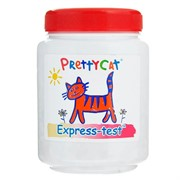 Pretty Cat тест для определения мочекаменной болезни, Express Test 150 гр