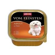 Animonda Консервы для собак с кроликом (Vom Feinsten Forest)  0,15кг
