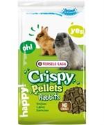 VERSELE-LAGA корм для кроликов Crispy Pellets Rabbits гранулированный