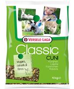 VERSELE-LAGA корм для кроликов Classic Cuni  500 г