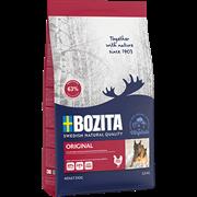 Bozita для взрослых собак с нормальным уровнем активности, Original 22/11 (12 кг)
