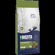 BOZITA Naturals сухой корм для взрослых собак с норм. уровнем активности с оленем 12 кг